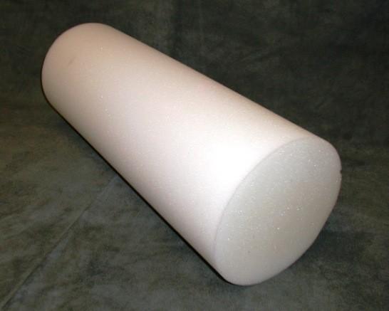 6x30 Foam Pillow Form Insert Bolster Sham Stuffer Ebay