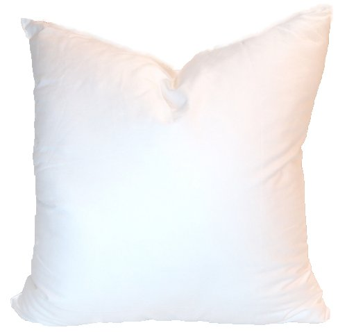 Pillow Form Sizes Ottocodeemperor Gorgeous Decorative Pillow Forms