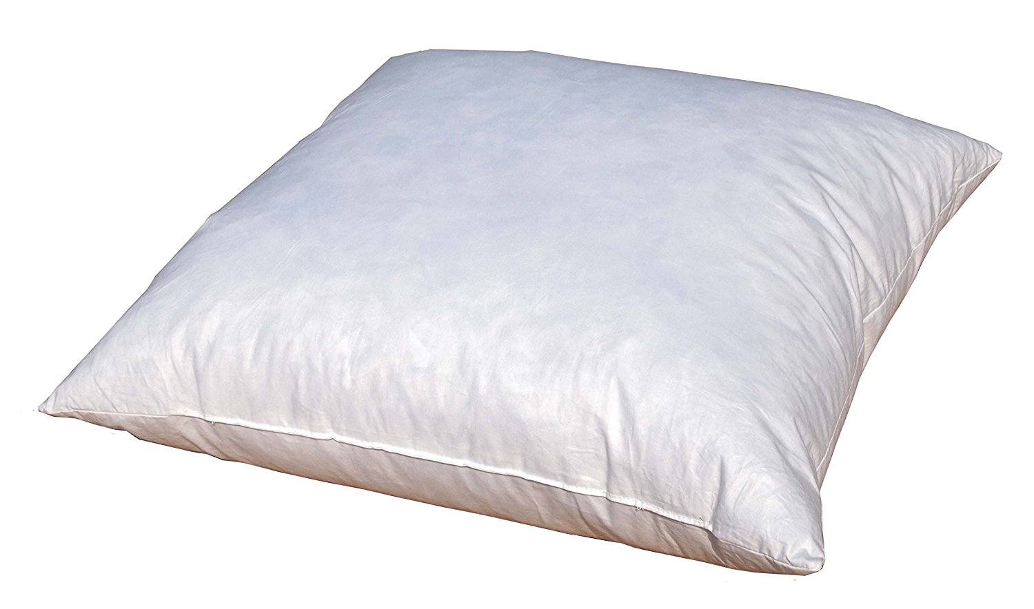 Old fashioned heavy feather pillows 5