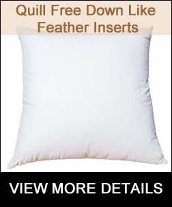 Sample - Featherlite Insert