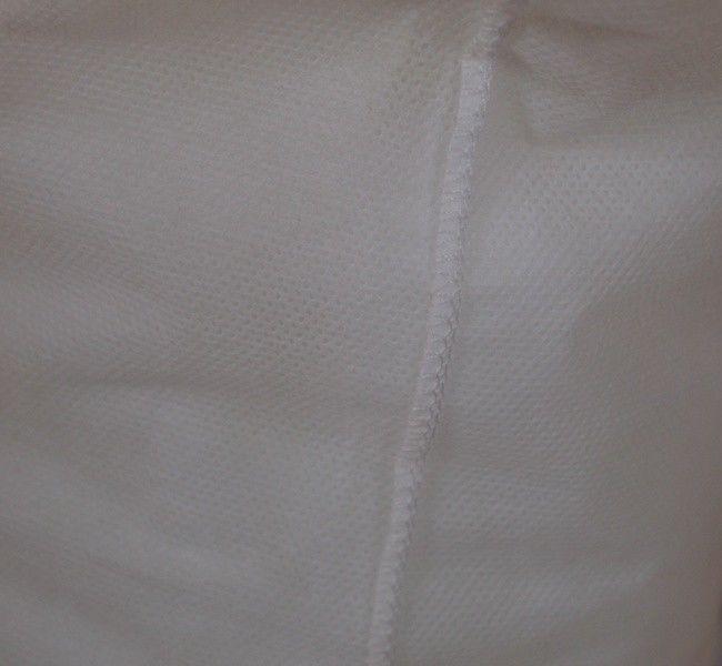 Boat Pillow Stitching