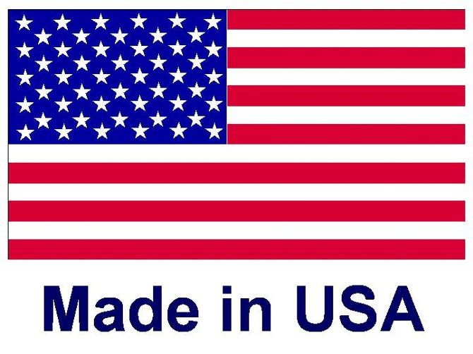 Pillow made in USA