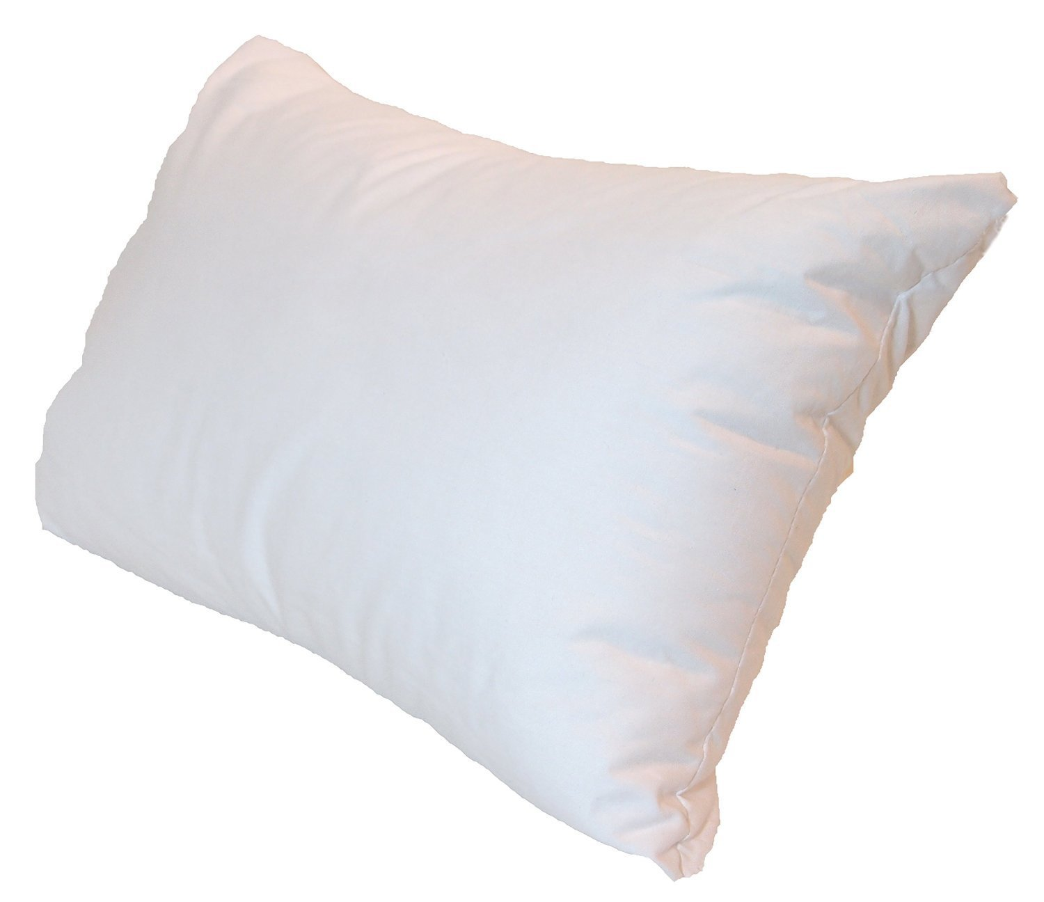 poly cotton bed pillows