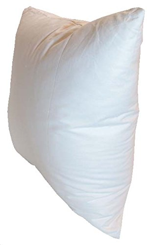poly cotton pillow