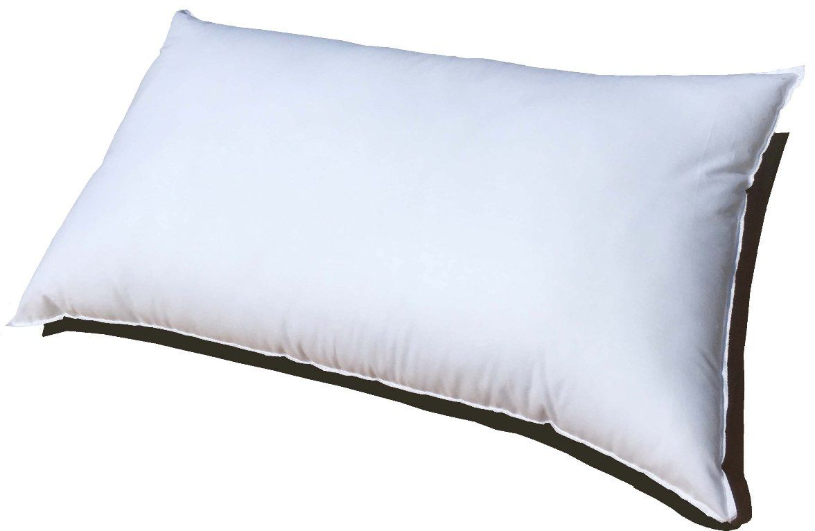 Machine Washable Pillow Form