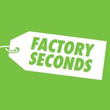 Factory Second Pillow Insert