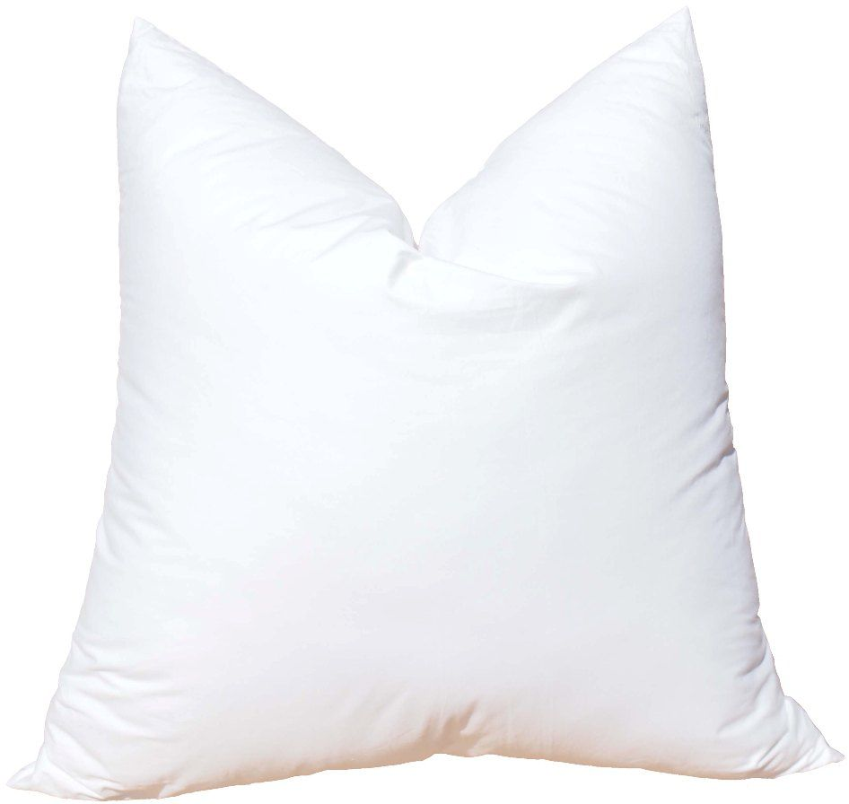 Synthetic Down Pillow Insert