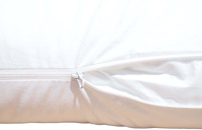 Changeable Firmness Pillow