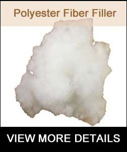 Polyester-Fiber-batting